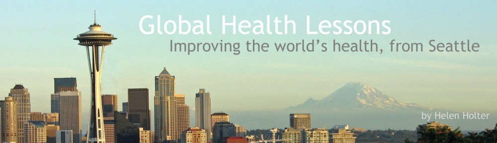 Global Health Lessons