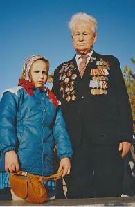The mix of health determinants has changed drastically in the former Soviet Union. (Tashkent, Uzbekistan, 1990)