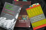 My global health textbooks