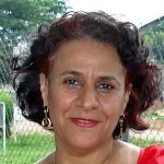 Aisha Jumaan.