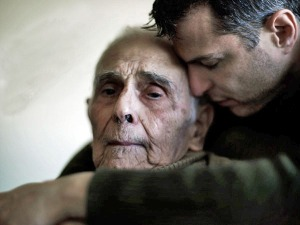 Five million and rising: Americans with Alzheimer's disease. (Photo: On Being/Creative Commons)