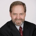 """David Brenner heads up the Christian component at the July 13, 2012 """"Perspectives"""" gathering."""
